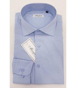 Camicia Uomo Manfredi in Cotone Elasticizzato