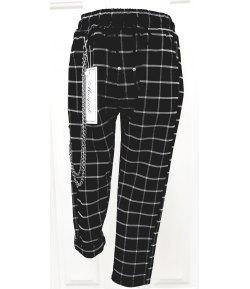 Pantalone Bimbo Manfredi in Cotone Elasticizzato