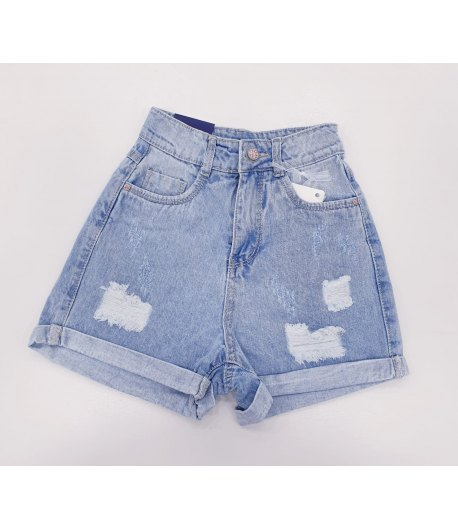 Shorts di Jeans Bimba Marca Lollitop