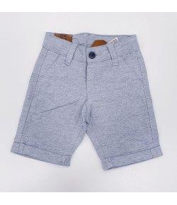 Shorts in Cotone Bimbo Marca Ativo