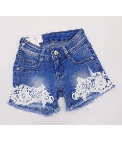 Shorts di Jeans Bimba Marca Miss