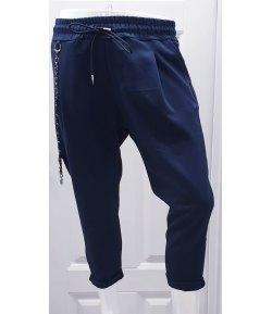 Pantalone Uomo/Ragazzo Manfredi Elasticizzato