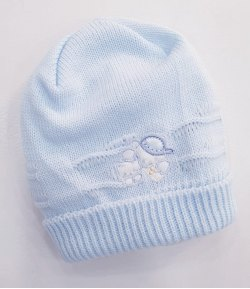 Cappellino Neonato