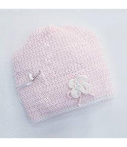 Cappellino Neonata