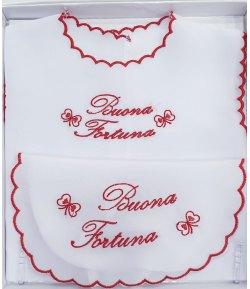 Bavetta + Camicia della Fortuna